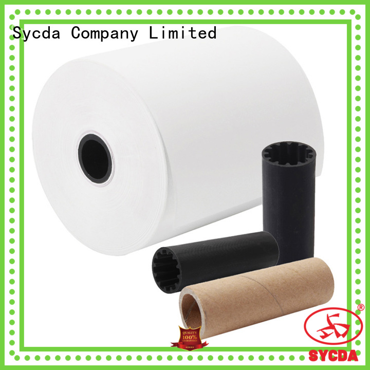 professional paper roll core customized for superstores
