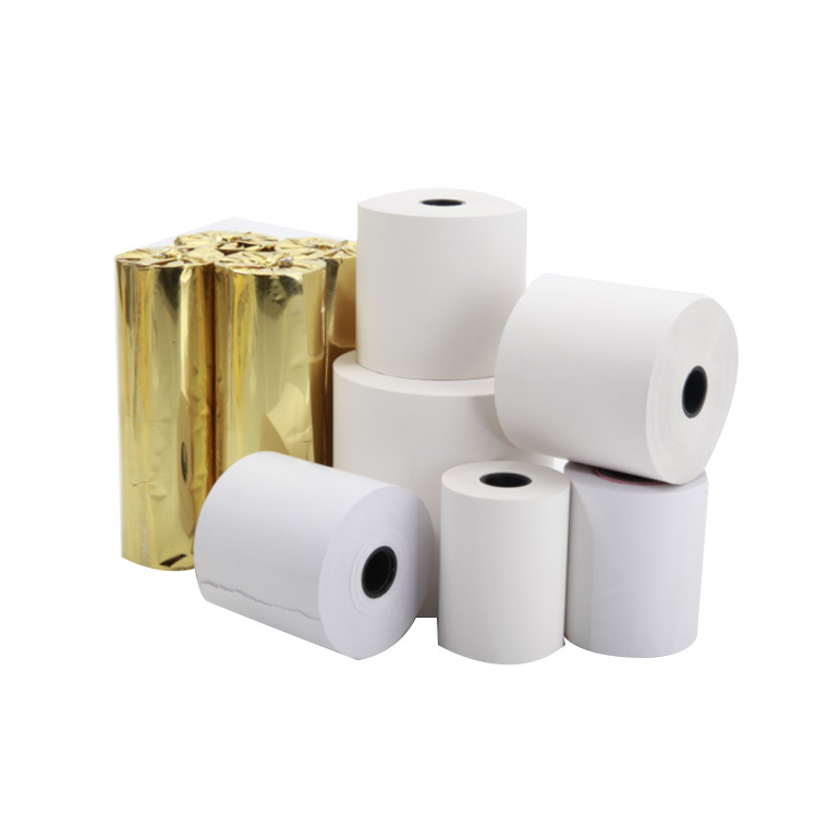 Thermal Receipt Paper 57mm