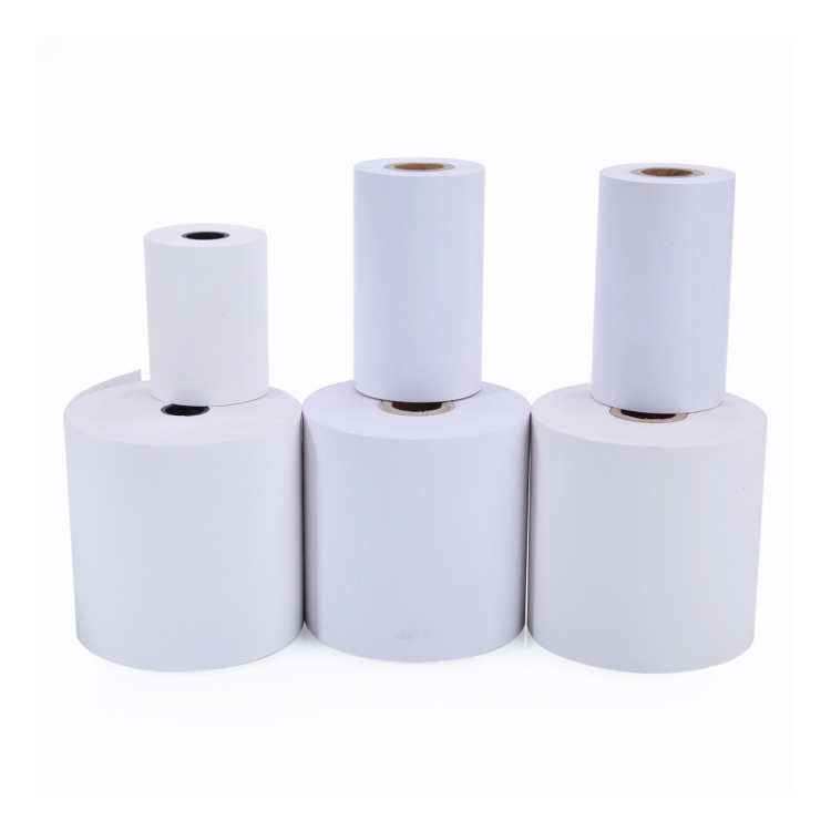 Thermal Receipt Paper 110mm