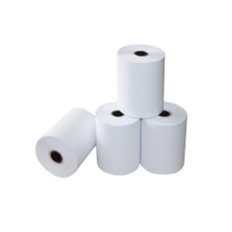 Sycda 2 plys carbonless paper customized for supermarket-1