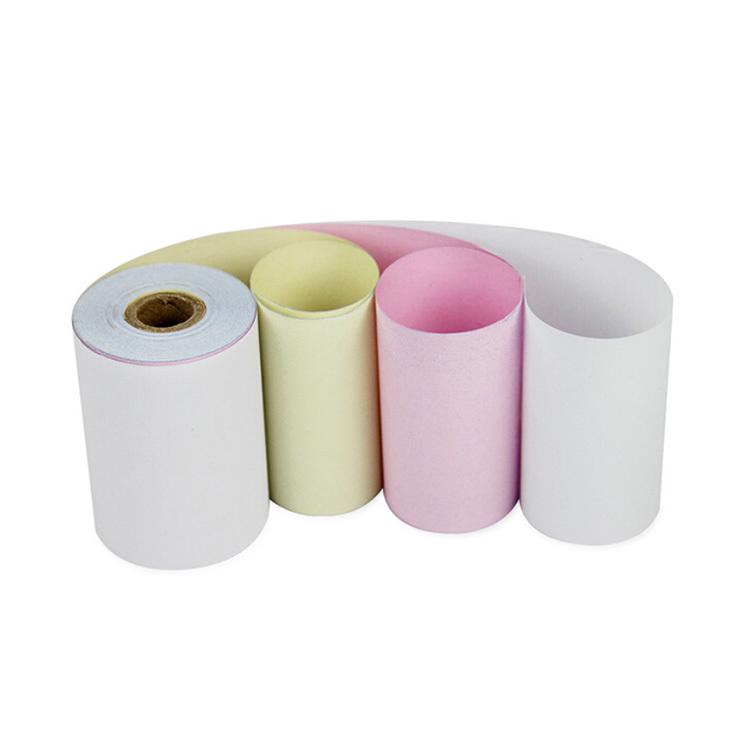 3plys-carbonless Paper