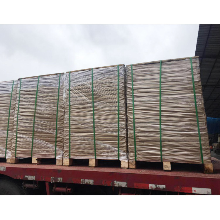 Carbonless paper sheets 610mm*860mm