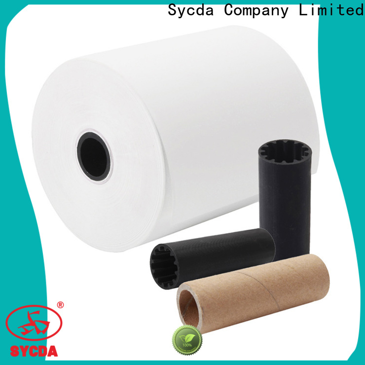 Sycda stable paper tube series for winding
