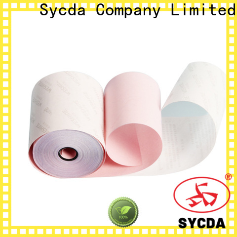 Sycda ncr paper series for computer