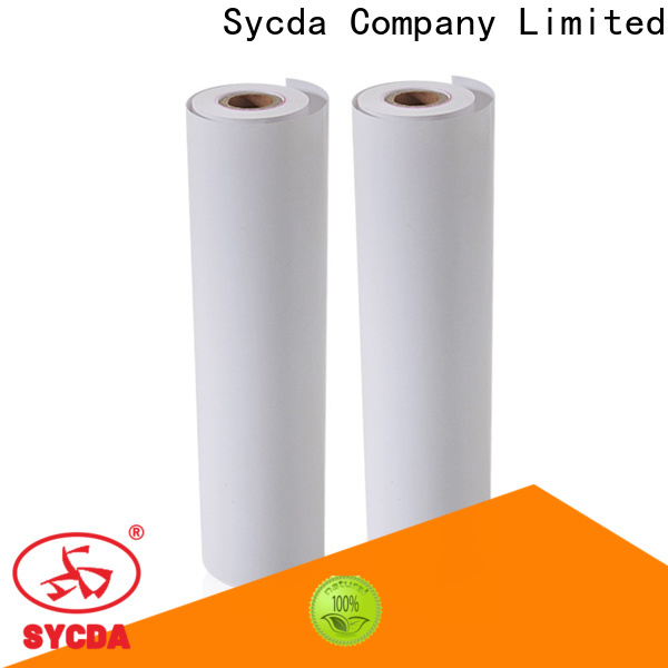 jumbo receipt paper roll wholesale for movie ticket