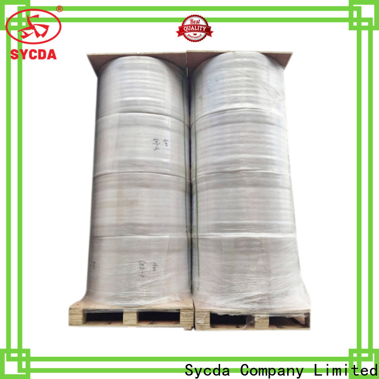Sycda pos paper rolls personalized for receipt