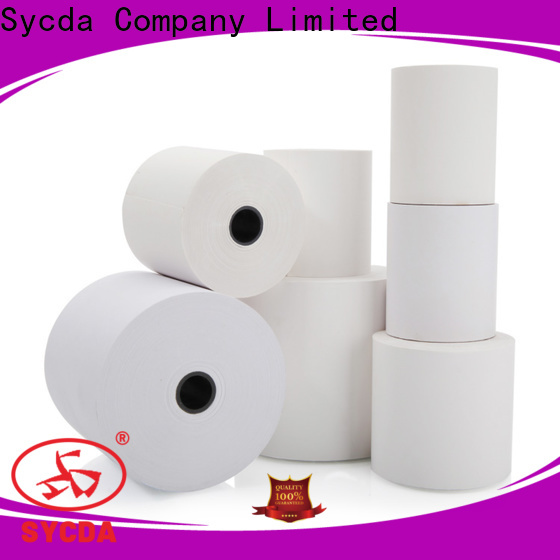 57mm thermal printer rolls personalized for hospitals