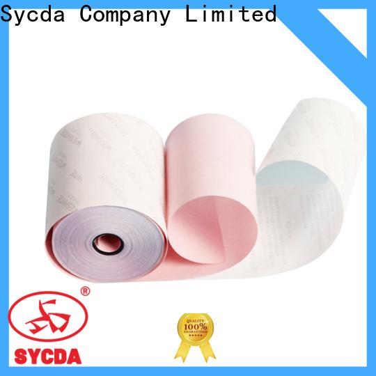 umboroll ncr carbonless paper manufacturer for banking