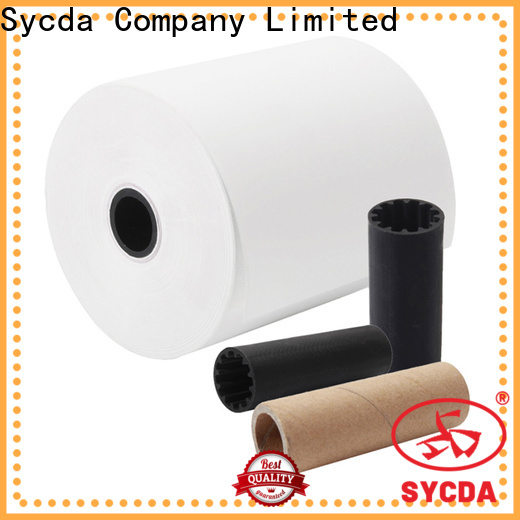 Sycda paper tube customized for sale