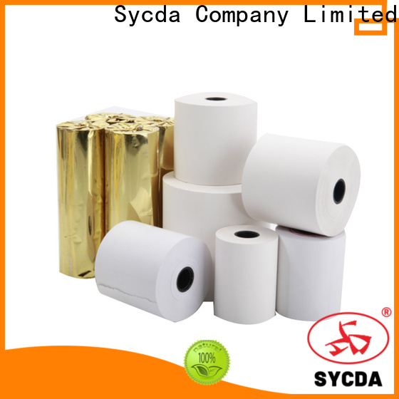 80mm thermal paper rolls supplier for receipt