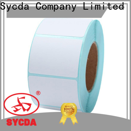 bright thermal labels atdiscount for aviation field