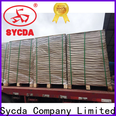 Sycda ncr printer paper from China for hospital