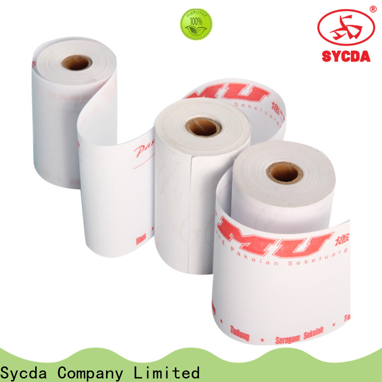 57mm thermal printer paper supplier for retailing system