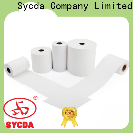 waterproof receipt paper roll personalized for retailing system