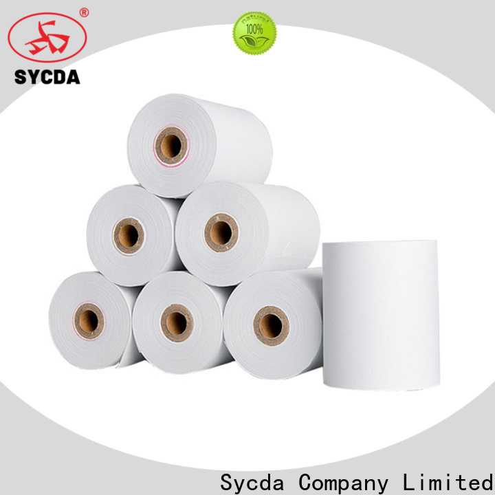 Sycda carbonless copy paper sheets for computer
