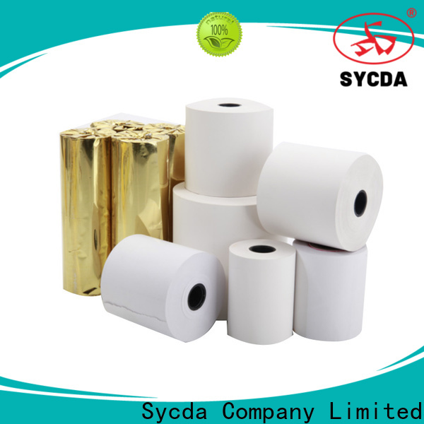 57mm printer rolls factory price for retailing system