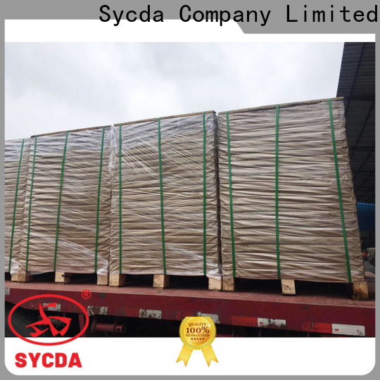 Sycda umbo roll  ncr carbonless paper sheets for banking