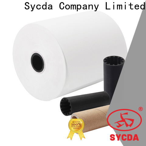 Sycda 15mm17mm paper tube from China for winding