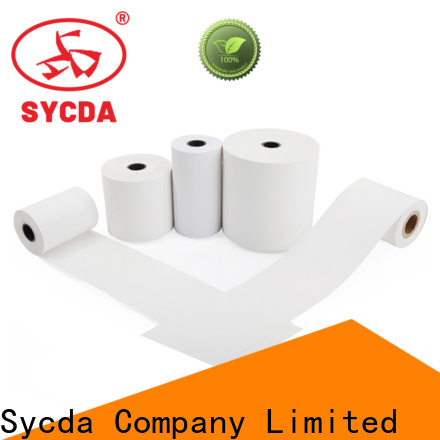 Sycda jumbo pos rolls wholesale for hospitals