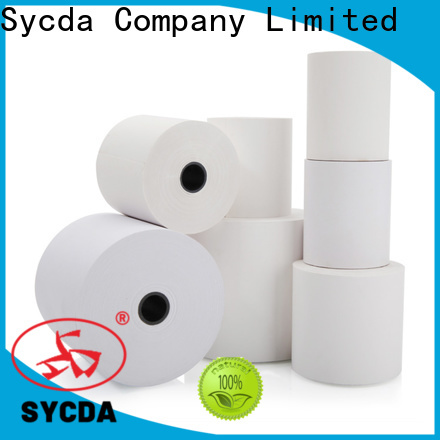 80mm atm paper rolls factory price for movie ticket