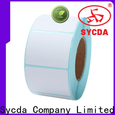 Sycda self adhesive address labels atdiscount for aviation field