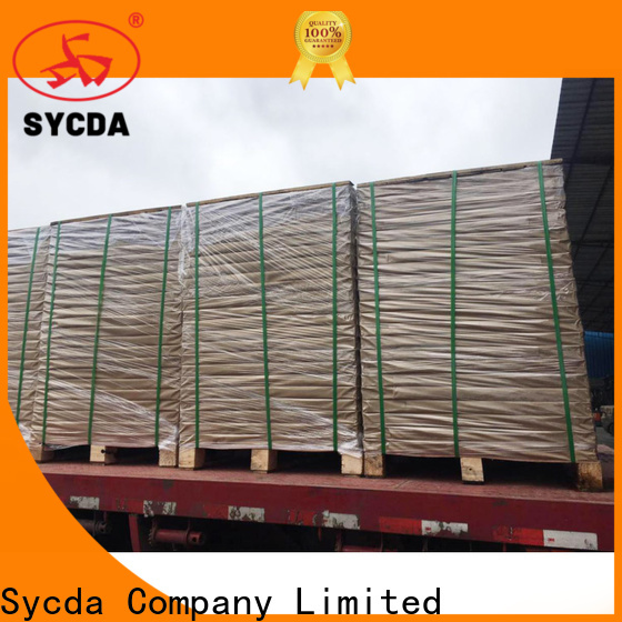 Sycda ncr carbon paper from China for supermarket