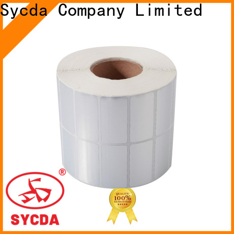55mm removable labels with good price for aviation field