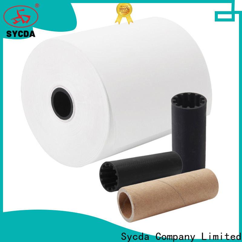 Sycda 15mm17mm paper tube series for sale