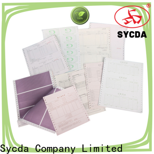 Sycda ncr ncr paper manufacturer for computer