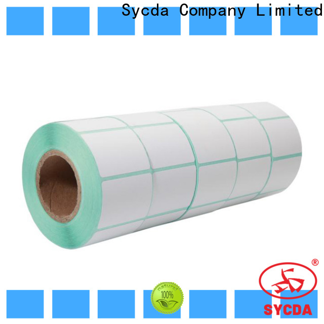 waterproof removable labels with good price for logistics