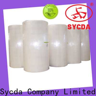 Sycda 241mm380mm 3 plys ncr paper from China for hospital