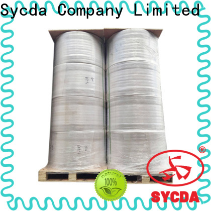 Sycda 57mm pos paper rolls factory price for receipt