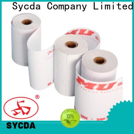 waterproof thermal printer paper wholesale for receipt