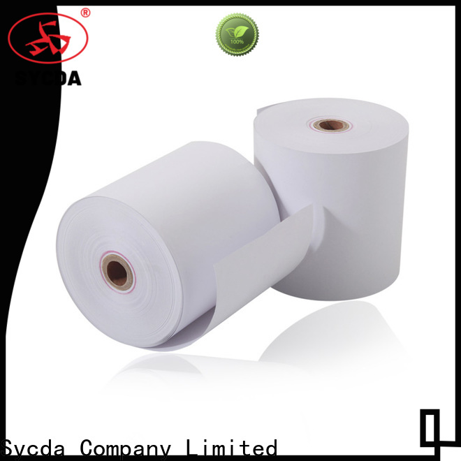 80mm thermal paper rolls wholesale for cashing system